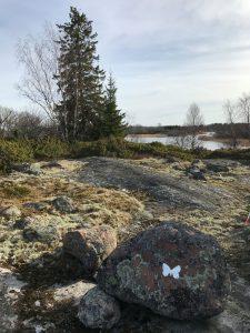 Naturstig Jåsholm Brändö
