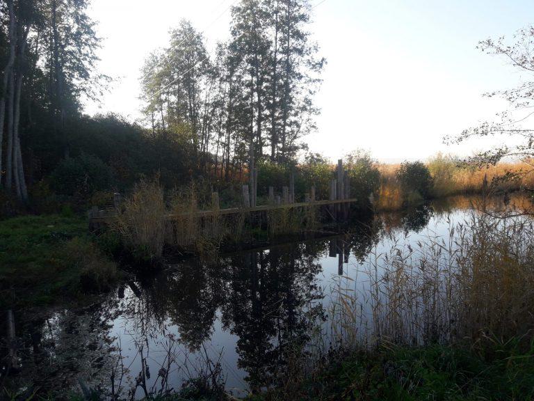 Sjösättningsramp Vandöfjärden