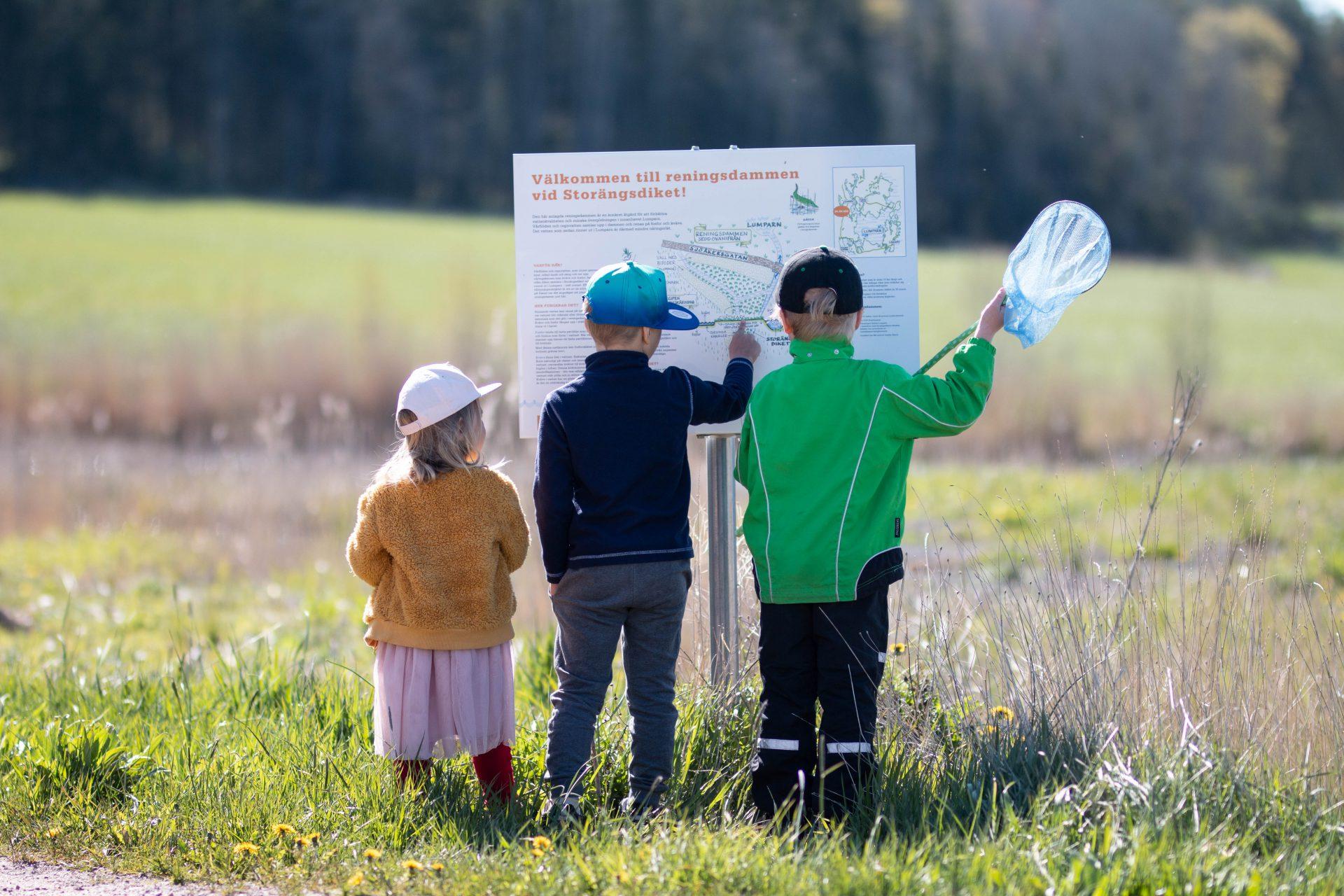 Läs mer om artikeln Europeisk fallstudie om LEADER och miljömässig hållbarhet på Åland